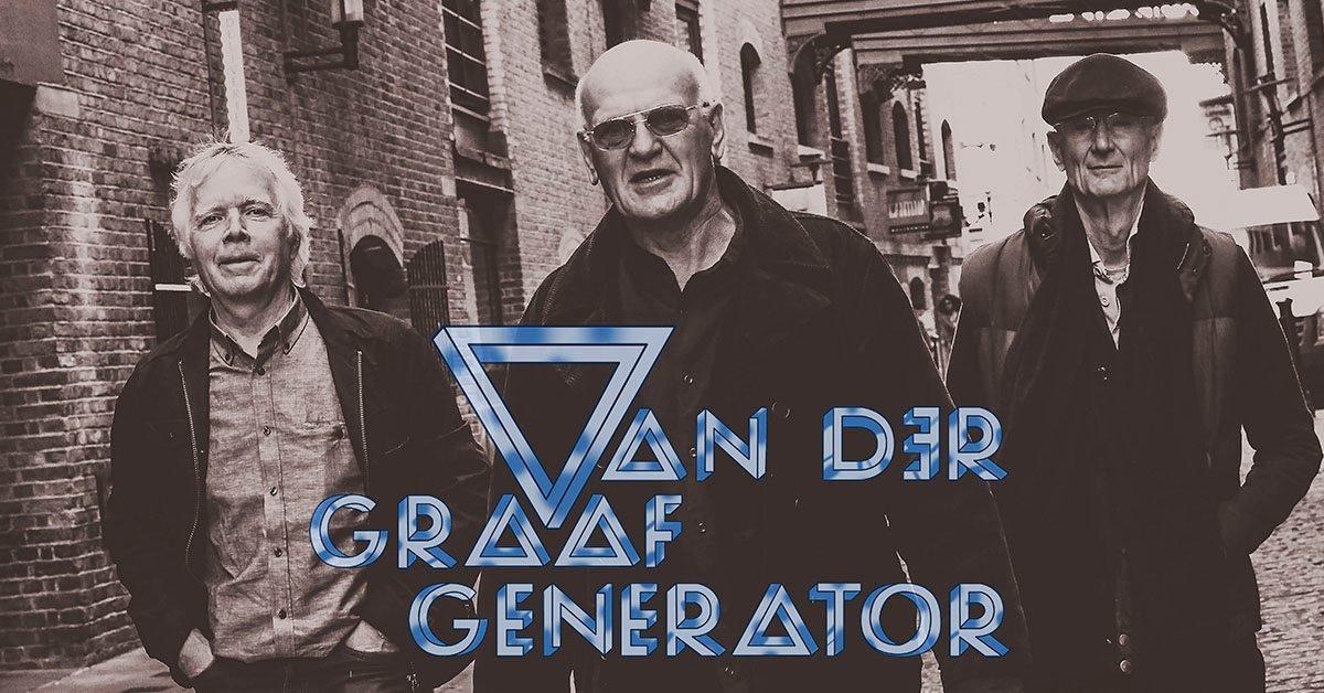 Van der Graf Generator
